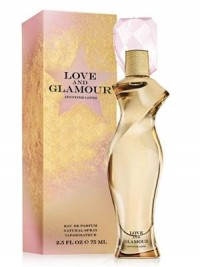Jennifer Lopez Love & Glamour 30ml edp