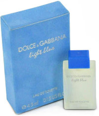 Dolce&Gabana Light Blue 4.5ml