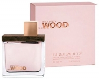 DSQUARED² She Wood 30ml