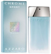 Azzaro Chrome Sport 50ml
