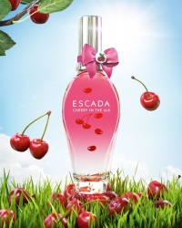 Escada Cherry in The Air 4ml edt