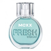 Mexx Fresh Woman 50ml eat test