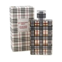 Burberry Brit for women 100ml test