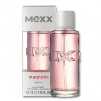 Mexx Magnetic for Her 30ml edt