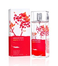 Armand Basi Happy In Red (L) 30ml edt