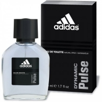 Adidas Dynamic Pulse 50ml edt