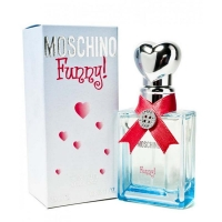 Moschino Funny 25ml edt