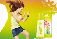 Adidas Fizzy Energy 30ml