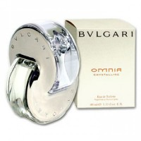 Bvlgari Omnia Crystalline 65ml test