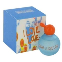 Moschino Cheap & Chic I Love Love 4.9 ml edt