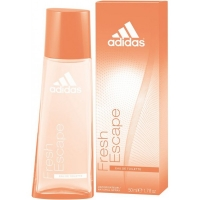Adidas Fresh Escape 30ml