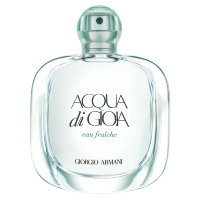 Armani Acqua Di Gio Eau Fraiche for Woman 50ml edt test