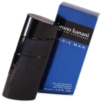 Bruno Banani Magic Man 50ml edt test