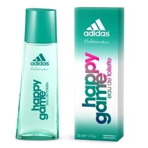 Adidas Happy Game 30ml