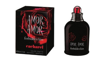 Cacharel Amor Amor Forbidden Kiss 30ml Cacharel Amor Amor Fordidden Kiss (L) 30ml