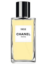 Chanel Les Exclusifs 1932 Lady 2ml