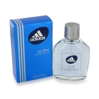 Adidas Ice Dive 100ml test