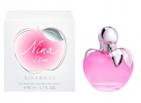 Nina Ricci Nina L'Eau 80ml edt test