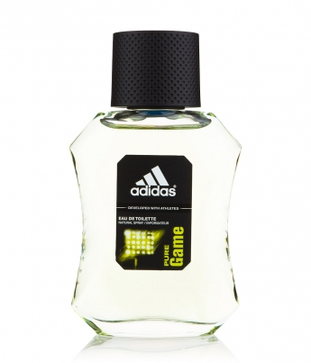 Adidas Pure Game 50ml test