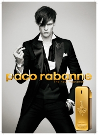 Paco Rabanne 1 Million 5ml edt