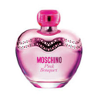 Moschino Pink Bouquet 50 ml