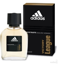 Adidas Victory League 100ml test