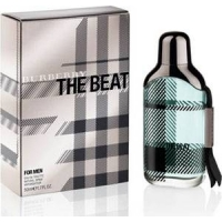 Burberry The Beat for Men 100ml edt test