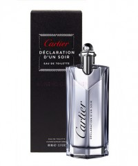 Cartier Declaration Dun Soir 50ml