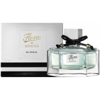 Gucci Flora by Gucci Eau Fraiche 50ml edt