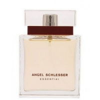 Angel Schlesser Essential 100ml edp test