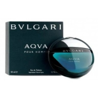Bvlgari Aqva 50ml edt