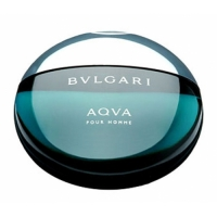 Bvlgari Aqva 100ml edt test