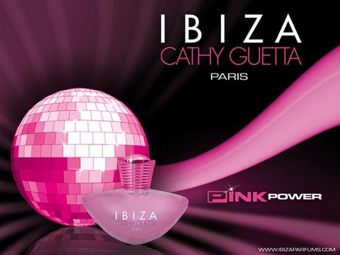 Cathy Guetta Ibiza Pink Power 45ml edp