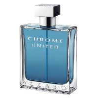Azzaro Chrome United 100ml test