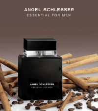 Angel Schlesser Essential for Men 100ml test