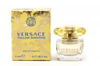 Versace Yellow Diamond 5ml