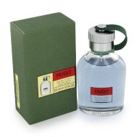 Boss Hugo 150 ml test