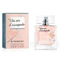 Givenchy Un Air d'Escapade 5ml
