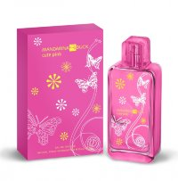 Mandarina Duck Cute Pink 50ml