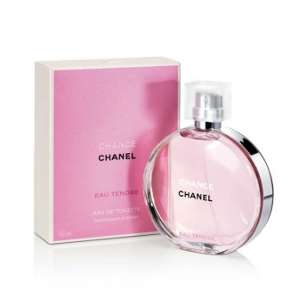 Chanel Chance eau Tender 50ml Chanel Chance eau Tender (L) 50ml