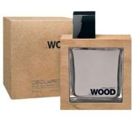 Dsquared2 He Wood 100ml edp test