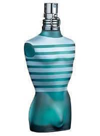 Gaultier Le Male (M) 125 ml test
