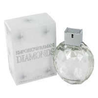 Armani Emporio Diamonds 100ml test