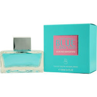 Antonio Banderas Blue Seduction for Woman 50 ml