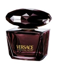 Versace Crystal Noir 90ml test