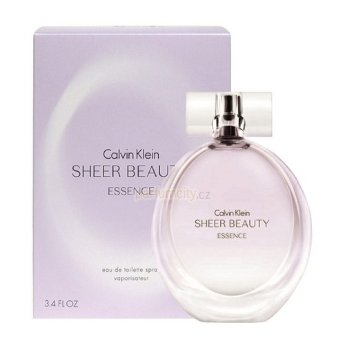 Calvin Klein Beauty Sheer Essence 30ml CK Beauty Sheer Essence (L) 30ml