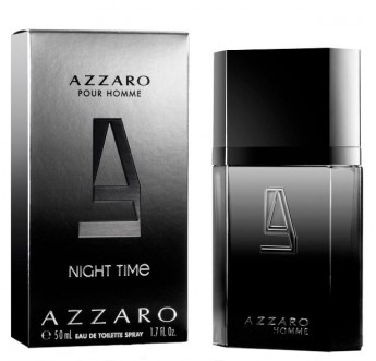Azzaro Night Time 50ml