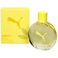 Puma Yellow 0.7 ml