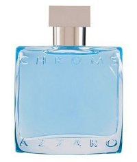 Azzaro Chrome 100ml test