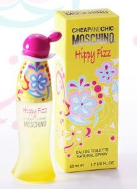 Moschino Cheap and Chic Hippy Fizz 5ml